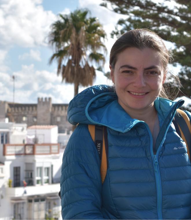 Investigadora del Humboldt, nueva copresidente de red mundial de científicos  que monitorea la biodiversidad