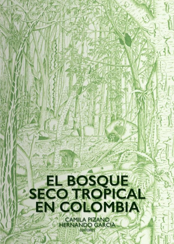 el libro bosque seco tuparro